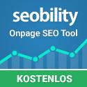 Seobility SEO Tool